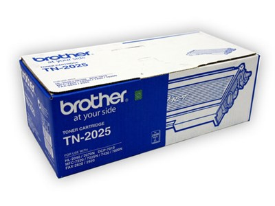 BROTHER TN-2025 Siyah Toner