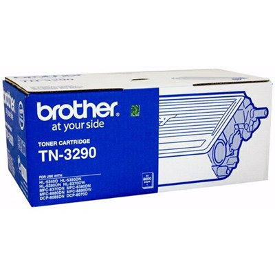 BROTHER TN-3290 Siyah Toner